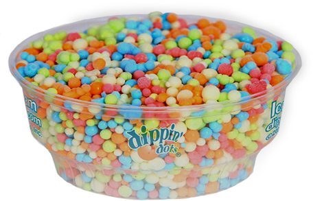 dippin dots case Case opinion for us 11th circuit dippin dots inc v frosty bites distribution llc read the court's full decision on findlaw.