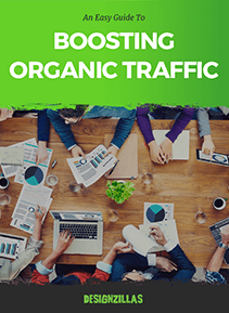 An Easy Guide to Boosting Organic Traffic E-Book