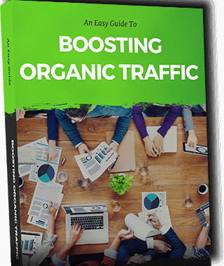 How to boost organic traffic with SEO