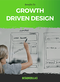 Benefits to Growth-Driven Design E-Book