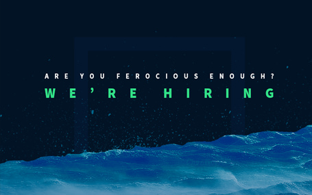 Designzillas is hiring!