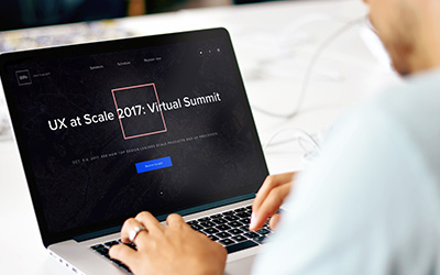 UXPin Virtual Summit