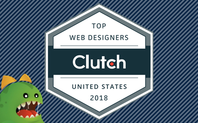 top web designers clutch florida 2018