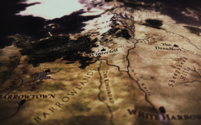 Inbound Marketing and Game of Thrones