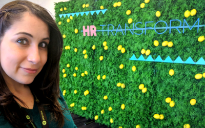 HR Transform 2019 human resources