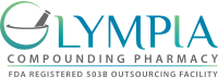 Olympia Pharmacy logo
