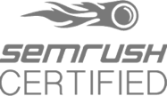 semrush Certified