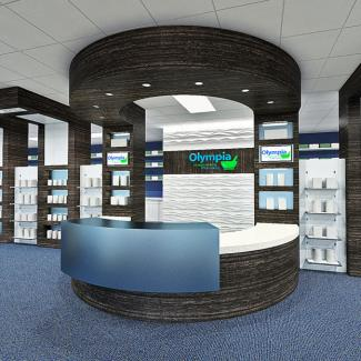 Olympia Compounding Pharmacy Case Study